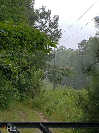 Buford Residential Lots & Land For Sale: 3100 Hamilton Mill Rd