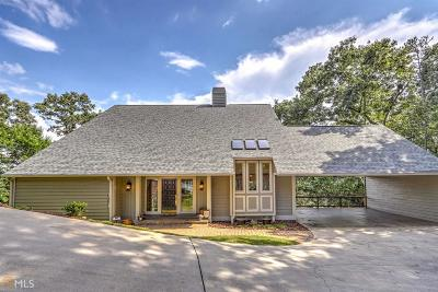 Gainesville Single Family Home New: 2734 Bridgewater Dr