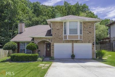 Alpharetta Single Family Home For Sale: 115 Overlake Ct