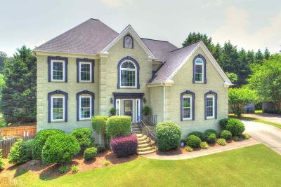 Roswell Single Family Home New: 225 Arbor Creek Way