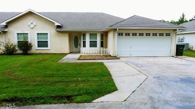 Kingsland GA Condo/Townhouse New: $129,000