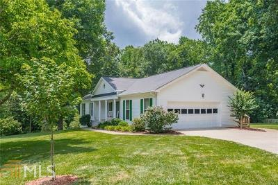 Single Family Home For Sale: 1715 Commonwealth Ave