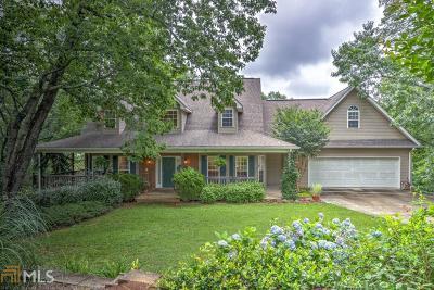 Gainesville Single Family Home New: 5014 Cumberland Run