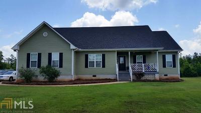 Monroe County Single Family Home New: 901 Weldon Rd