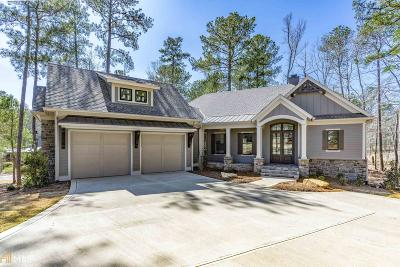 Greensboro Single Family Home For Sale: 1031 Woodmont Ct