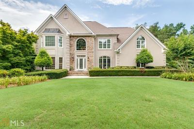 Single Family Home New: 5085 Johns Creek Ct