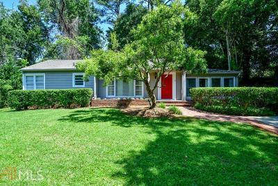Atlanta Single Family Home New: 91 Karland Dr