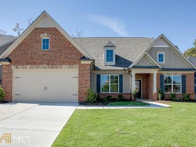 Gainesville Single Family Home New: 2668 Limestone Creek Dr