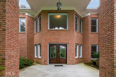 Snellville Single Family Home For Sale: 4230 Horder Ct
