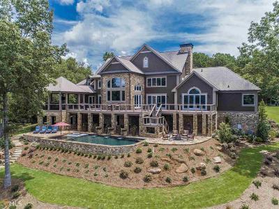 Greensboro Single Family Home For Sale: 1151 Oconee Way
