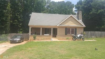Stone Mountain Commercial For Sale: 5012 Central Dr