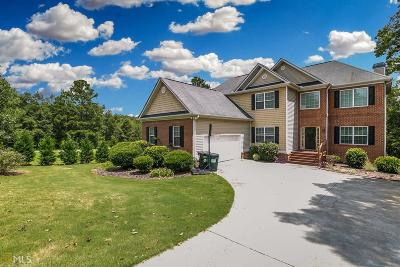 Covington GA Single Family Home New: $279,900