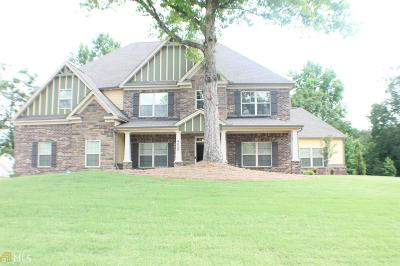 Locust Grove Single Family Home For Sale: 4008 Madison Acres Dr
