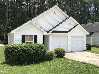 Oxford GA Single Family Home Under Contract: $100,000