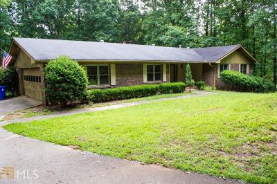 Fayette County Single Family Home For Sale: 130 Waldrop Way