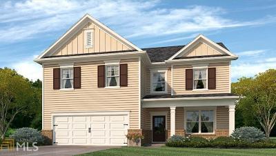 Douglas County Single Family Home New: 1031 Landon Dr