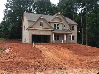 Jefferson Single Family Home For Sale: 2110 George Bush