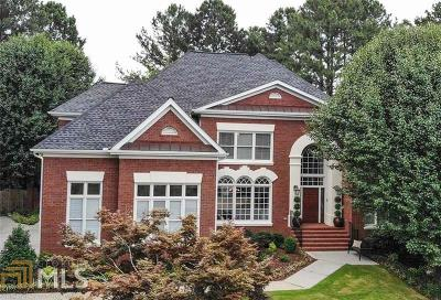 Johns Creek Single Family Home For Sale: 310 Waterfield Ct