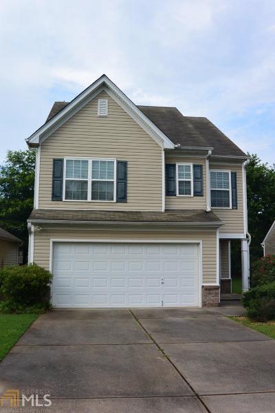 Lawrenceville Single Family Home New: 430 Little Creek Rd