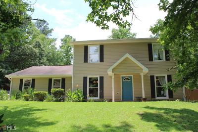 Pine Mountain Single Family Home For Sale: 343 Sullivan Cir