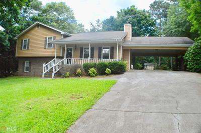 Carrollton Single Family Home New: 82 Mill Trce