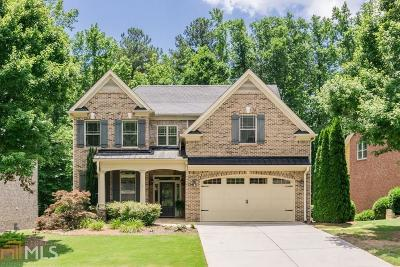 Single Family Home New: 1485 Camden Cove Dr