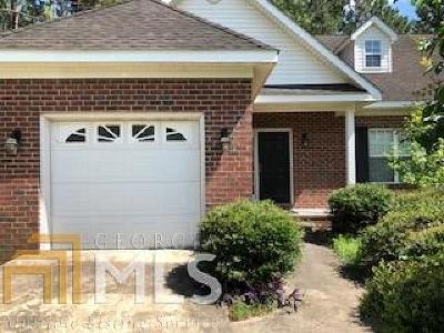 Statesboro Condo/Townhouse New: 1112 Southbend Dr #B