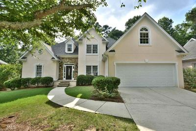 Single Family Home New: 335 Creekview Ter