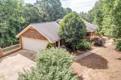 Madison Single Family Home For Sale: 1035 Lake Deerfield Rd