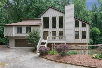 Roswell Single Family Home New: 325 Susie Ct