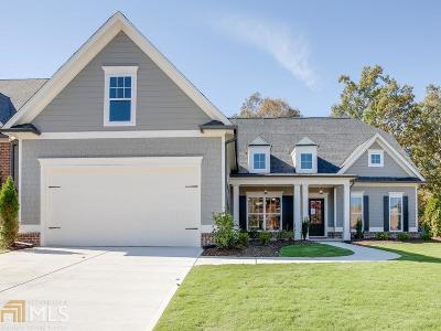 Gainesville Single Family Home New: 2662 Limestone Creek Dr