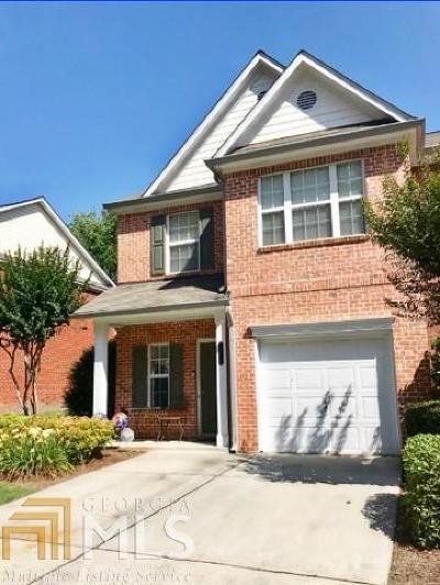 Lawrenceville Condo/Townhouse New: 3825 Pleasant Oaks Dr