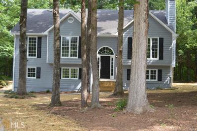 Douglasville GA Single Family Home New: $199,900