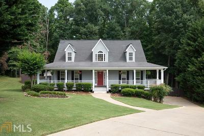 Dallas GA Single Family Home New: $300,000
