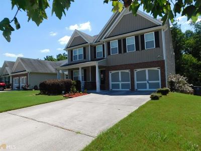 Carroll County Single Family Home New: 708 Sycamore Dr