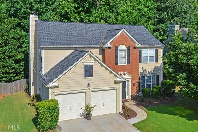 Kennesaw Single Family Home New: 3459 Donamire Chse