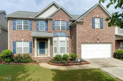 Norcross Single Family Home For Sale: 4673 Elsinore