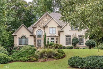 Suwanee Single Family Home New: 1032 Laurel Grove Ct