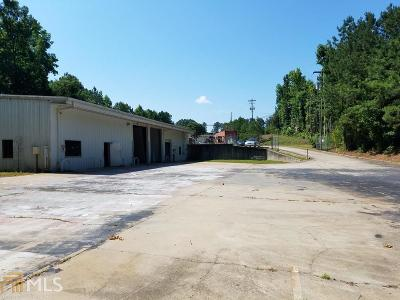 Cumming Commercial Lease For Lease: 2590 Business Dr #200