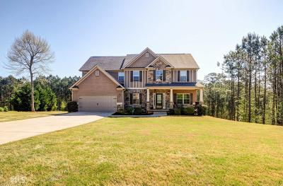 Coweta County Single Family Home For Sale: 207 George Wynn Rd