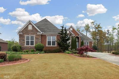 Hampton Single Family Home For Sale: 4069 Rotterdam Pass