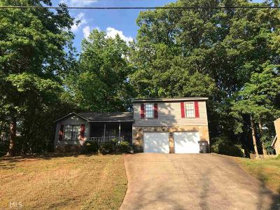 Lawrenceville Single Family Home New: 3717 Willow Wood Way