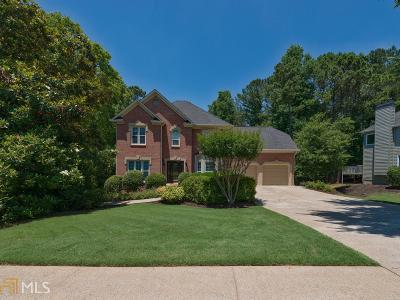 Woodstock Single Family Home New: 3292 Eagle Watch Dr