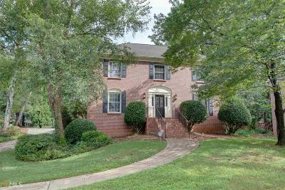 Lilburn Single Family Home For Sale: 3879 Wentworth