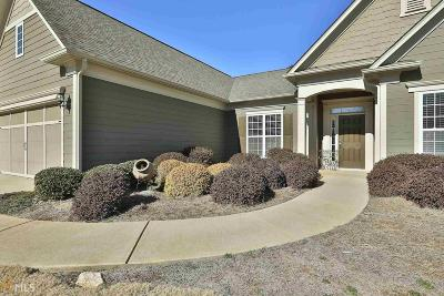 Sun City Single Family Home New: 400 Tallulah Dr
