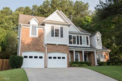 Single Family Home New: 11250 Quailbrook Chase