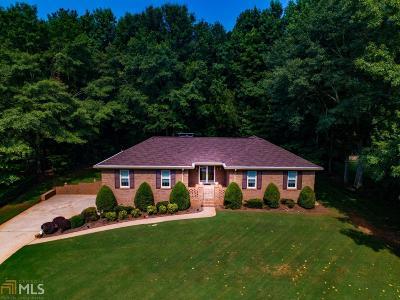 Winston GA Single Family Home New: $249,900