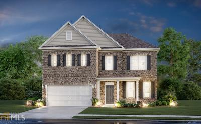Covington GA Single Family Home New: $244,635