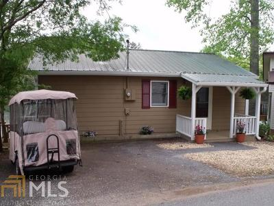 Cleveland Single Family Home New: 1035 Mountain Shadows Dr #91