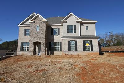 Lilburn Single Family Home New: 3589 Jaydee Court #2C002